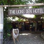 Lions Den Pub, near Cooktown.