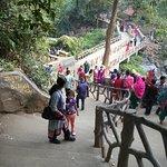 Pancha Lingeswar Temple Stairs