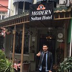 Photo of Modern Sultan Hotel