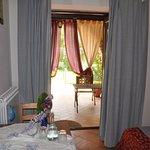 Foto de B&B La Culla Dei Castelli Romani - Country  House  Monte Artemiso