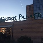 Photo of Quality Hotel Green Palace