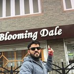 Foto de Blooming Dale Hotel Cottages