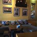 Gallery Cafe by Pinky Foto