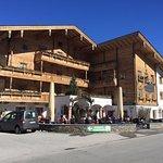 Hotel Gaspingerhof Foto