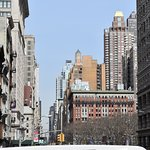 Photo de Hilton Times Square