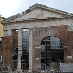 Photo of Via Portico d'Ottavia
