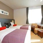 Photo of Hotel Mystays Nishi Shinjuku
