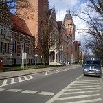 Photo of Waly Chrobrego Promenade (Hakenterrasse)