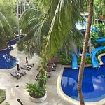 Novotel Phuket Surin Beach Resort. Foto