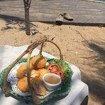 Baanmontra Beach Resort resmi