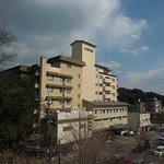 Foto de Hamanako Kanzanji Onsen Sansuikan Kinryu