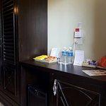 Foto di The Baga Marina Beach Resort & Hotel