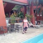 Photo de Sallamai Resort