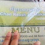Foto de Chan Reash 10 Makara