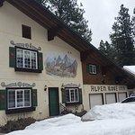 Foto de Alpen Rose Inn