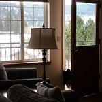 Foto di Alpen Rose Inn