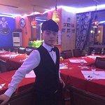 Foto de Latin restaurant Hugo Sazon