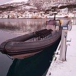 Norwegian Boat Adventures