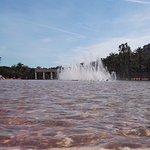 Antiguo Cauce del Rio Turia Foto