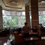 lobby dining