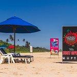 Mumbo Jumbo Beach Restaurant