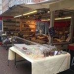 Photo of Albert Cuyp Market