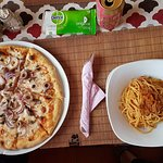 Foto di Pizza Roma-it
