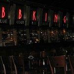 Photo de B.B. King Blues Club & Grill