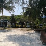 Photo de Coral Redang Island Resort