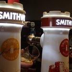 Smithwick's tasting