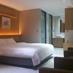 Foto de Rian Hotel