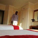 Photo de Protea Hotel by Marriott Klerksdorp