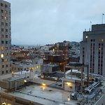 Foto de Le Meridien San Francisco