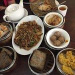Photo de Wan Chai Tea House