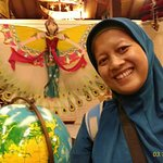 Museum Layang-layang Indonesia