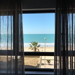 Foto de Tryp Cadiz la Caleta Hotel