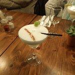 Photo de Saline Ceviche Bar