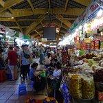 Photo of Binh Tay Market