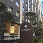 Photo of Hotel Brighton City Osaka Kitahama