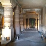 Photo de Ajanta Caves