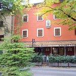 Esterno ristorante Montenerone