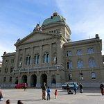 Photo of Federal Building (Bundeshaus)