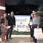 Mount 'n' Mist