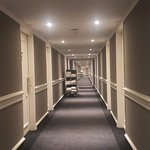 Photo de Kempinski Hotel Bristol