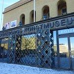 Photo of Museum of Fine Art (Goteborgs Konstmuseum)