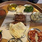 Bilice Kebap - Leber Shish Kebab