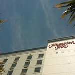 Foto di Hampton Inn Ft. Lauderdale /Downtown Las Olas Area, FL.
