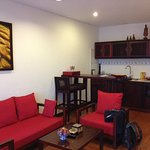 Photo de Nam Bo Boutique Hotel