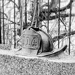 The 911 memorial on Kampa
