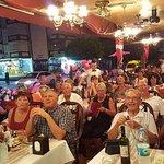 Foto de Alanya Pop-in Rasmus Place Restaurant, Cafe & Bar